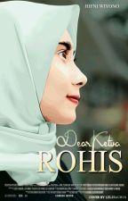 Dear Ketua Rohis by Hifni_Wiyono