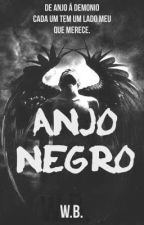 Anjo Negro by asirmasbracho