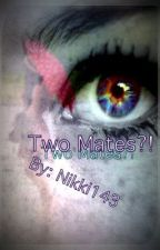 Two Mates?! by Nikki143
