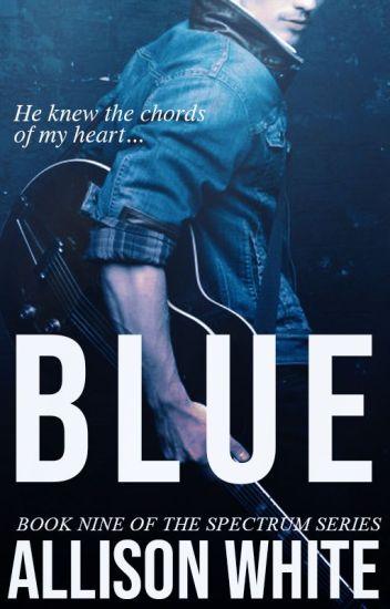 Blue (The Spectrum Series: #3)
