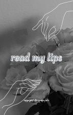 read my lips!   j.b.  by purpose_jubs