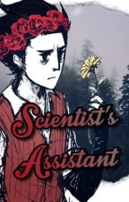 | Scientist's Assistant | Don't Starve • Wilson X Reader Fanfic | by YourHappyPills