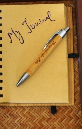 Journal by XxXBeautiful_DeadXxX