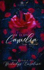 Camelia  © by miladyscaroline