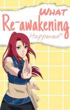 Book 2: Re-awakening, what happened? by dreamless-night