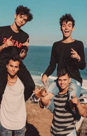Dobre Brothers Adopted Chapter 1 Wattpad