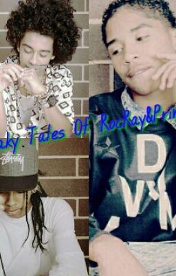 Freaky Imagine ft. RocRoyal&&RayRay