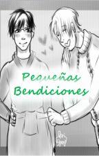 Pequeñas Bendiciones by renysen