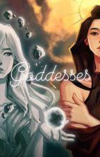 Goddesses-A moonsun fanfiction by lunar_lover_m