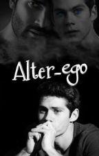 Alter-Ego by Steik93