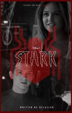 Stark ↯ Peter Parker [Spiderman] by -dylallxn