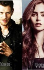 The Powerful Hybrids (Originals Fanfic) by KarliHathaway101