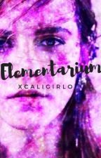 Elementarium | a Tomione Story(Severe Editing) by XCaliGirlO