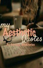 My Mirakee Quotes by Atreyee_Mukherjee