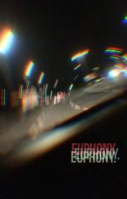 Euphony (Voltron x Reader) by musedecay