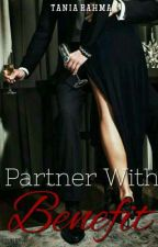 Partner with Benefit by Taniar016