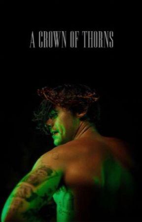 A Crown of Thorns [slow updates] by pradadevil