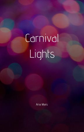 Carnival Lights by AriaMars