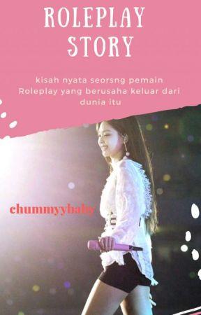 Roleplay Story by chummybabyy
