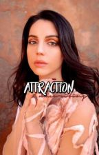 Attraction (D. Sherwood) #1 by marielleswriting