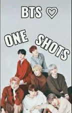 BTS ♡ One Shots ♡ by AnLun27