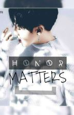 Honor Matters [abo.soonhoon] by nigaramion