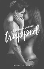 Trapped: A Billionaire Romance by daisybouquet2