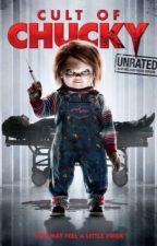Cult of Chucky Rewritten by gaykrel