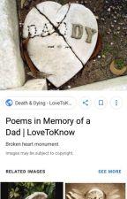 dear daddy  by lucaisgay