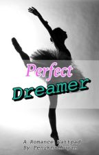 Perfect Dreamer  by ardard01