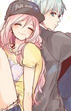 Những cặp đôi đẹp nhất trong anime manga by nuquy96