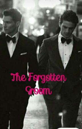 The forgotten groom by IJasonC