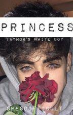 Princess | Tayk { BxB } by shesdifficult