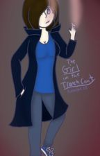 The Girl in the Trench Coat. by OfficialGayThoughts