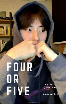 [OngNiel; HwangHwan]: 4 hay 5 người