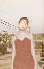 innocence | taehyung + rosé by suzu1122