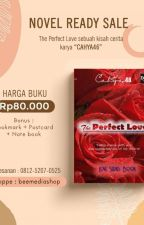 Perfect Love by cahya46
