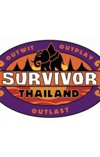 A Really Really Dramatic Survivor - Thailand by thgnick