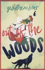 Out of The Woods ( gravity falls reader insert) by Yesistheanswer