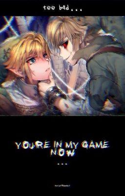 [Creepypasta] [Ben Drowned X Link]