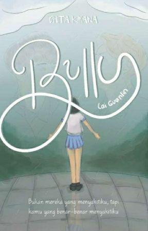 • Bully -Lai Guanlin- ✔ by chupchupha