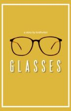 Glasses. (GxG) by lordhurton