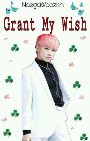 Grant My Wish by NaegaWoozish