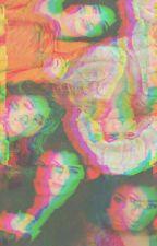fifth harmony ft Camila Cabello Imagine by Ace12009