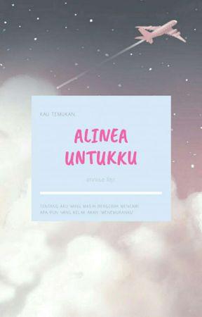 Alinea untukku by alineafajr