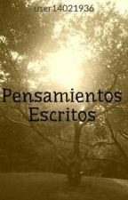 Pensamientos Escritos by user14021936