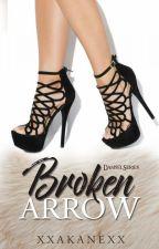 Broken Arrow by xxakanexx