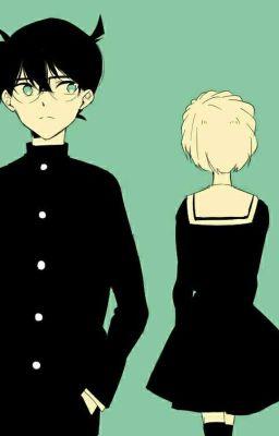 [ fanfic shinshi ] em không được quên tôi vì sau này em sẽ mang họ Kudo