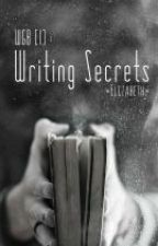 WGB [I] : Writing Secrets by the-story-creator