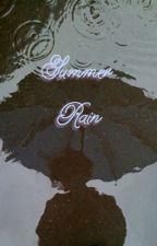 [HakWoong] Summer Rain by stardust218